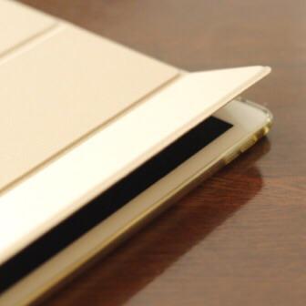 [レビュー]iPad ProケースならESR社製のカバーがオススメ!