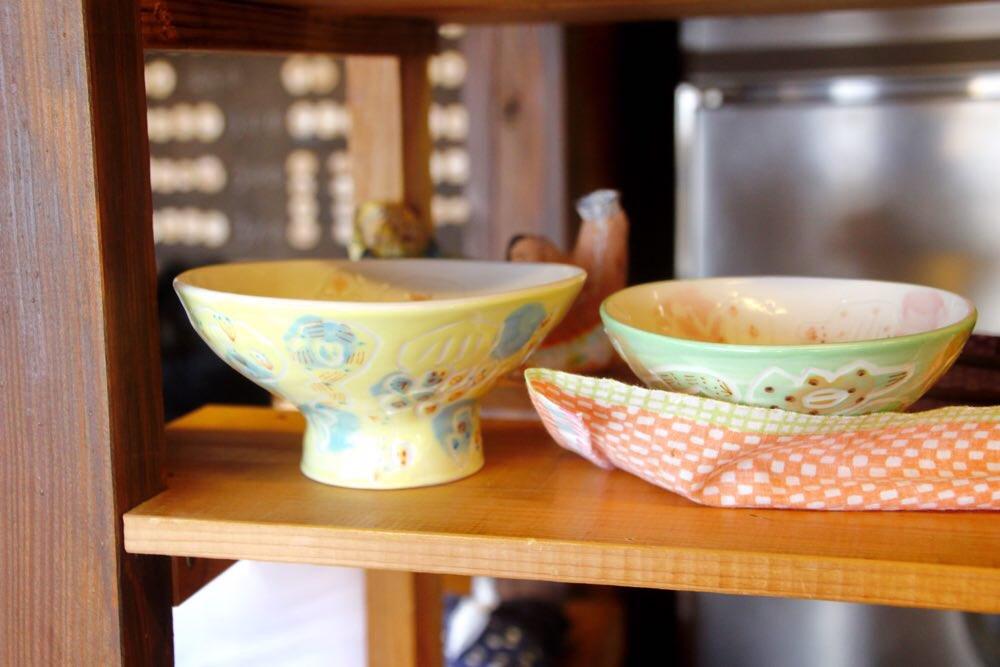 ほんとうに陶芸がかわいい