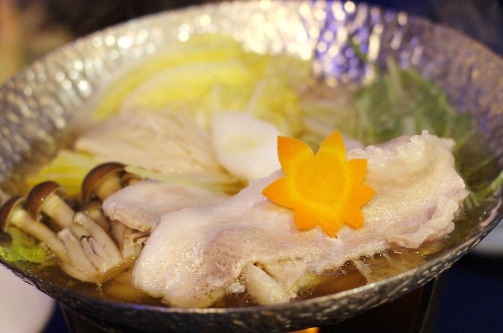 紀州梅鶏小鍋