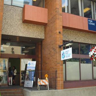 [英語学校レポート]カナダにあるSprott Shaw Language Collegeに2週間通った感想