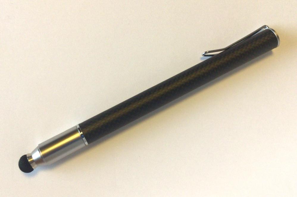 書き味のよいSu-Pen