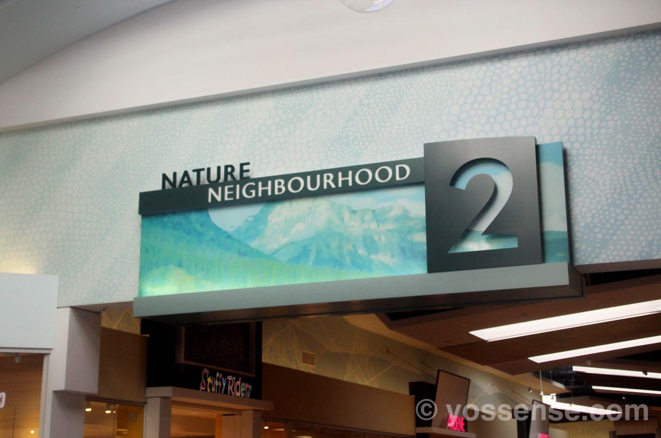 2のエリア Nature