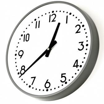 従業員の「時間」を軽視しすぎ? 我々は遅刻に厳しく終わる時間にルーズな国に住んでいる