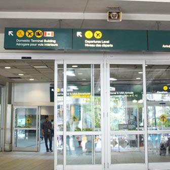 バンクーバー国際空港に到着し入国審査を抜けるまでの完全手引き